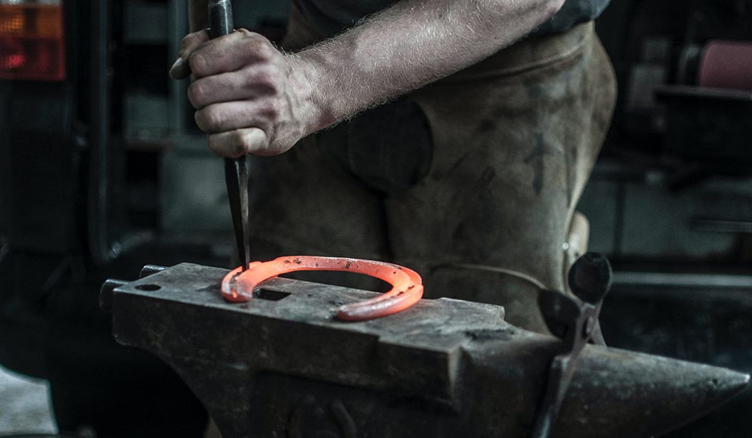 On Rebranding: The Story Behind Blacksmith Writing